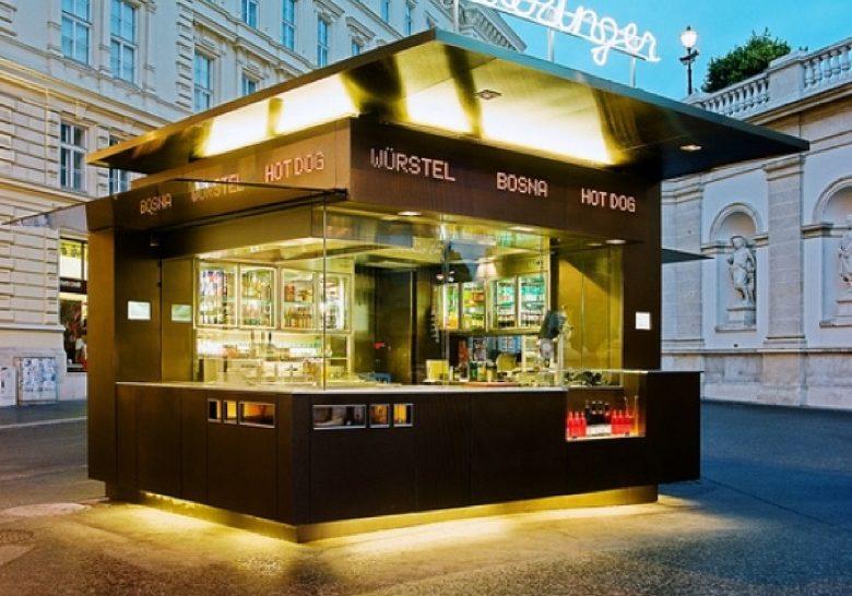 Bitzinger Vienna