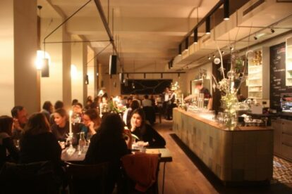 Cafe Ansari Vienna