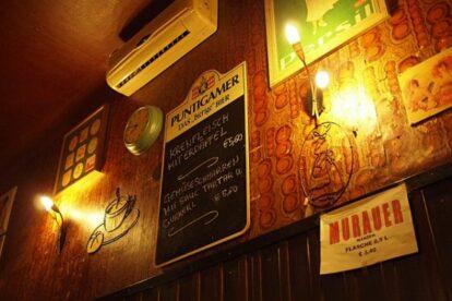 Café Bendl Vienna