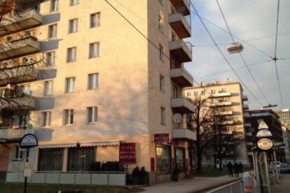 Café Monika Vienna