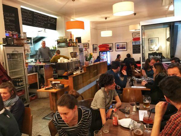 Cafe Nest Vienna