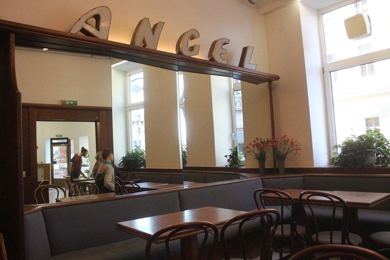 Café Z Vienna