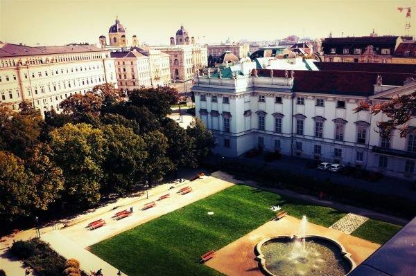 Dachboden Vienna