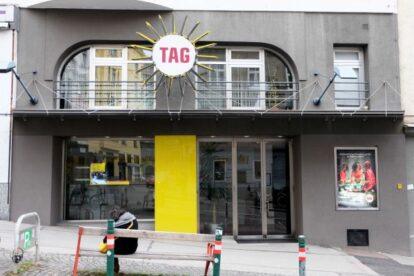 Das TAG Vienna