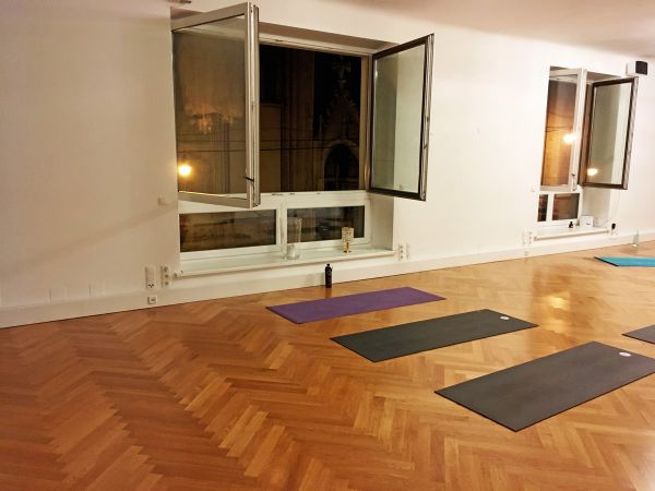 Doktor Yoga Vienna