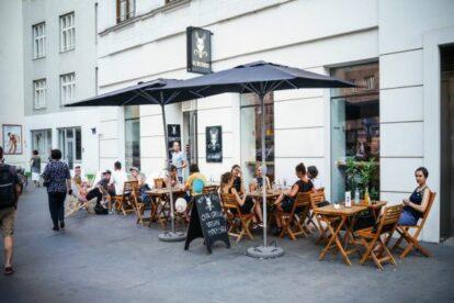 El Burro Vienna