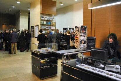 Filmmuseum – The history of moving pictures!