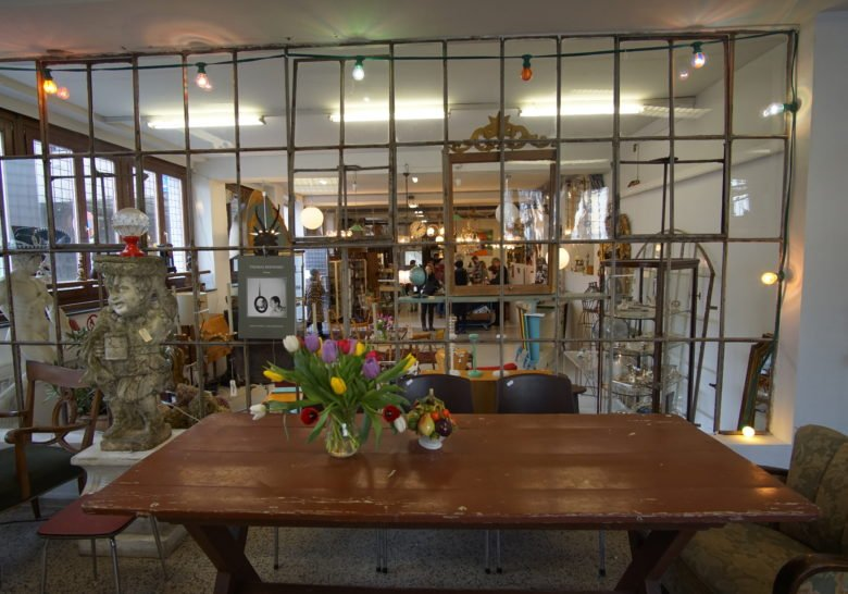 Glasfabrik Vienna