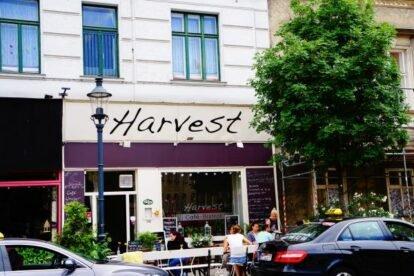 Harvest Vienna