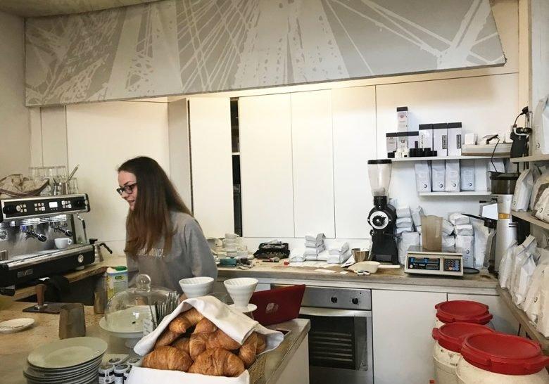 Kaffeefabrik Vienna