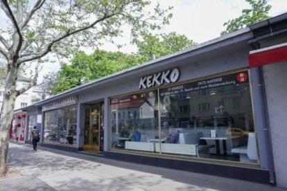 Kekko Vienna