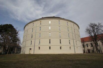 Narrenturm Vienna