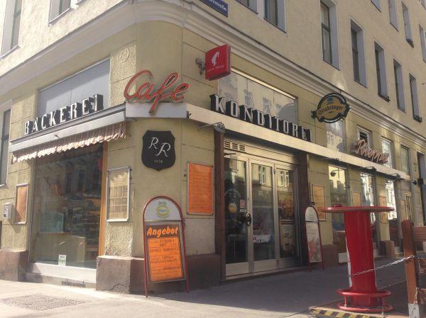 Rieppel Vienna