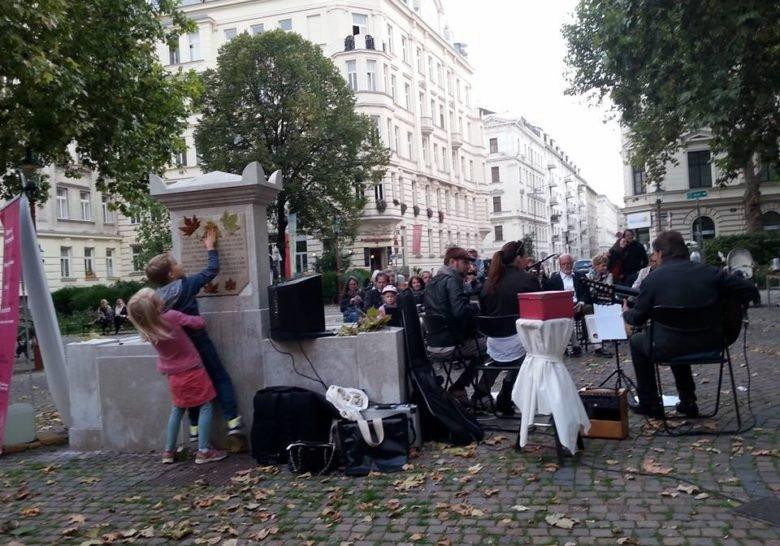 Sobieskiplatz Vienna