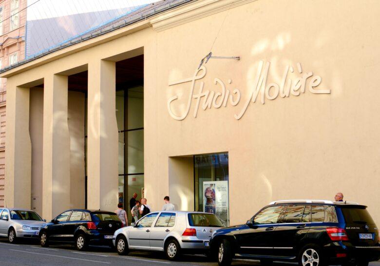 Studio Moliere Vienna