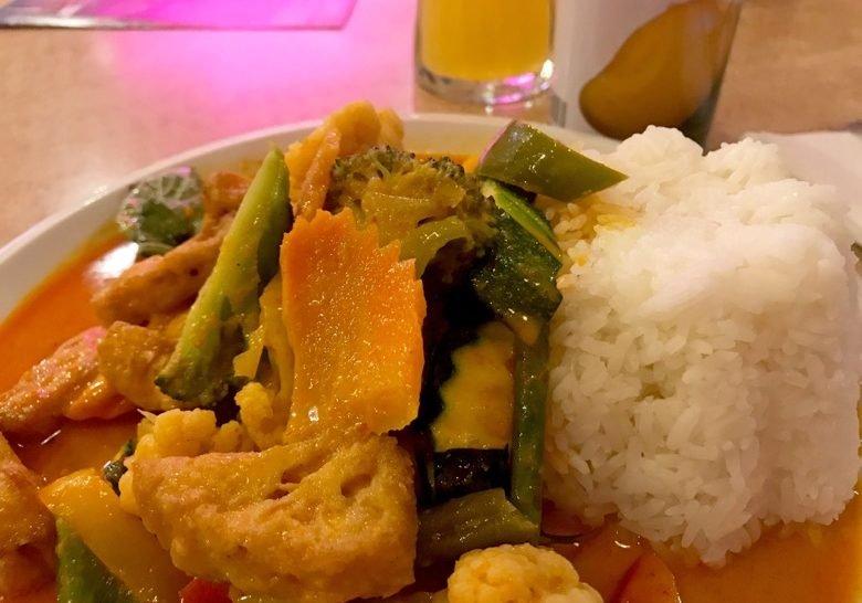 Thai Isaan Kitchen Vienna