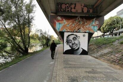 Urban Art Vienna