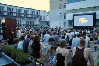 Volxkino Vienna