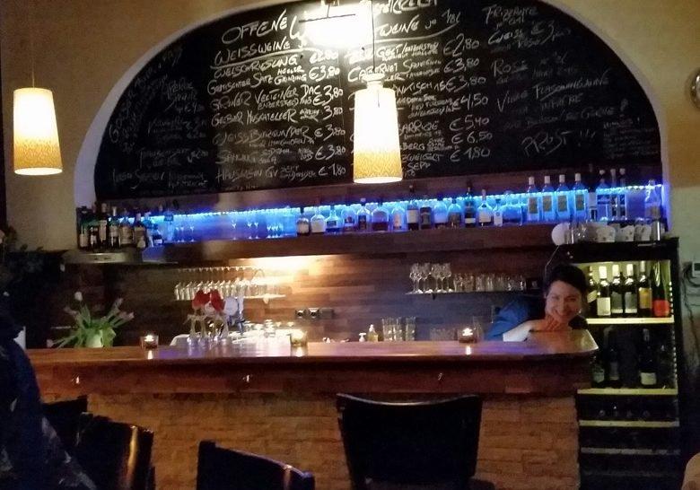 Weinbar Schwirtz Vienna