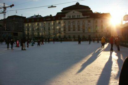 Wiener Eislaufverein Vienna