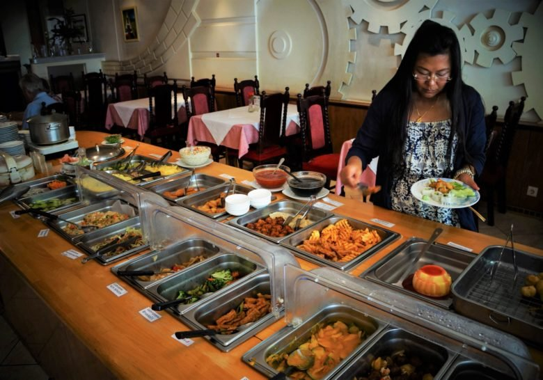 Xu's Cooking Vienna
