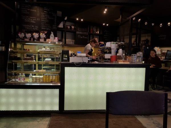 Coffee1 Vilnius