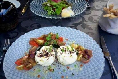 The Very Best Local Restaurants in Vilnius