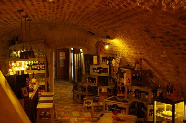 Bambalynė – A cellar full of Lithuanian beer