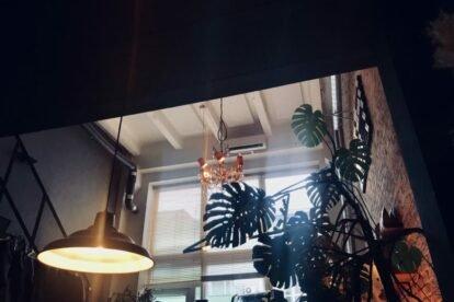 Backstage Cafe Vilnius