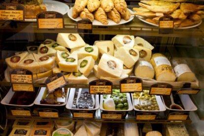 Cheese Džiugas House Vilnius