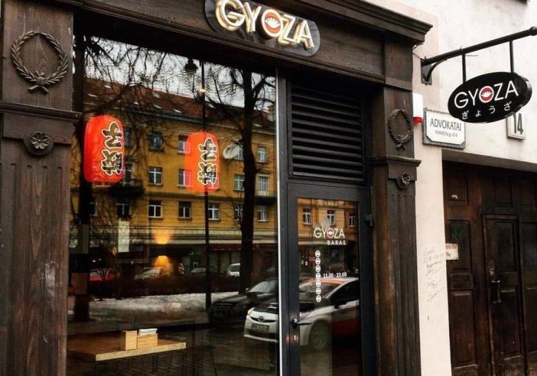 GYOZA BAR Vilnius
