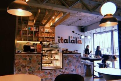 Italala Caffè Vilnius
