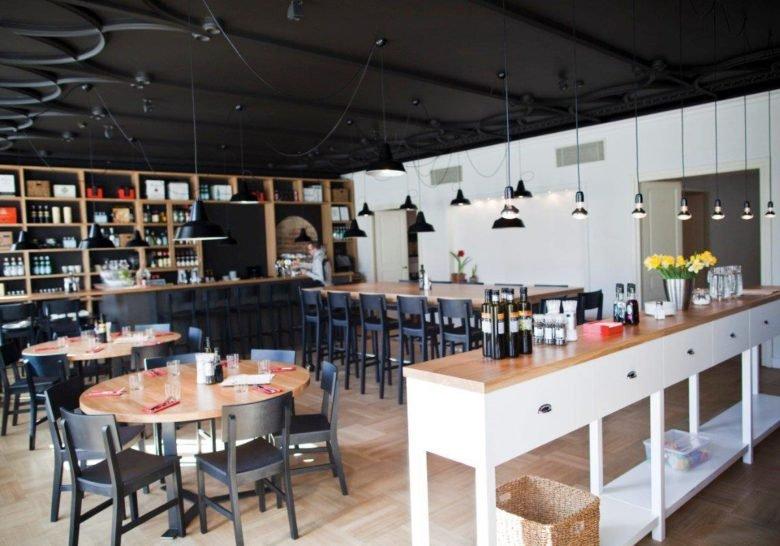 Kitchen Vilnius