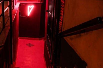 LOVE Bar Vilnius