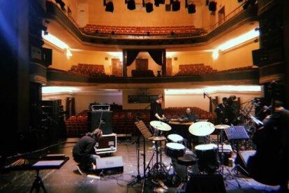 Russian Drama Theatre Vilnius