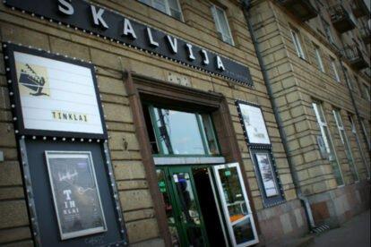 Skalvija Vilnius