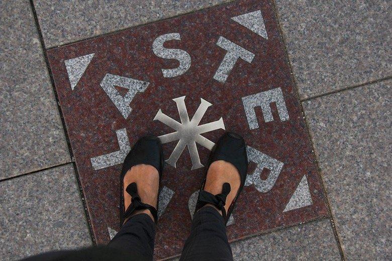Stebuklas miracle tile Vilnius