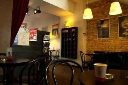 Vero Cafe Vilnius
