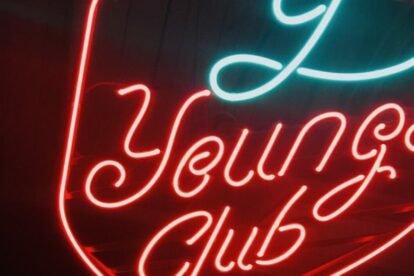 Youngs' Club Vilnius