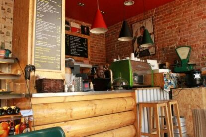 The Best Truly Local Coffee & Tea Shops in Warsaw