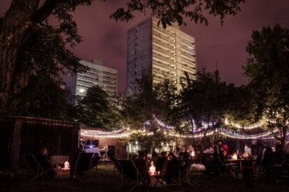 The Best Truly Local Bars in Warsaw