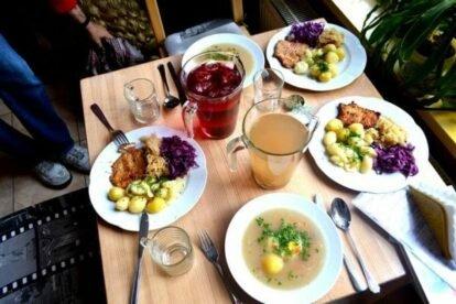 The Very Best Local Restaurants in Warsaw