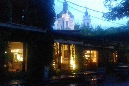 Mielzynski – The wine paradise