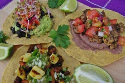 Momencik Vegan Burritos & Tacos Warsaw