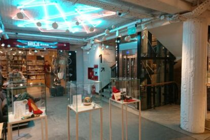 Mysia 3 – A different shopping experience