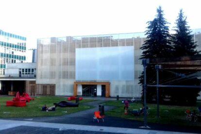 NInA – Polish films in a quiet garden
