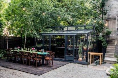 Eden Bistro Warszawa – Food from paradise