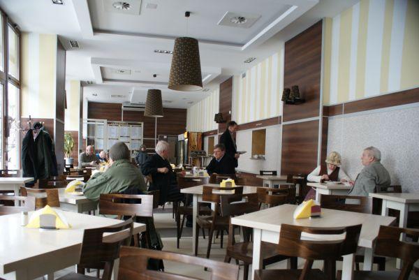Bar Bambino Warsaw