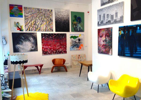 Galeria Kuratorium Warsaw