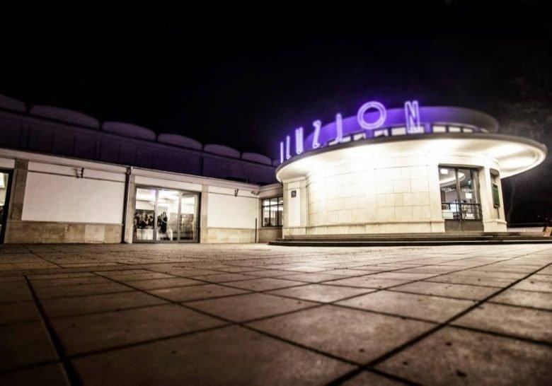Kino Iluzjon Warsaw